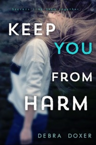 keep you from harm cover